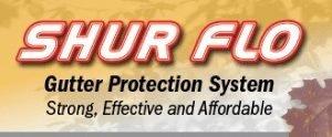 Shur Flo Gutter Protection