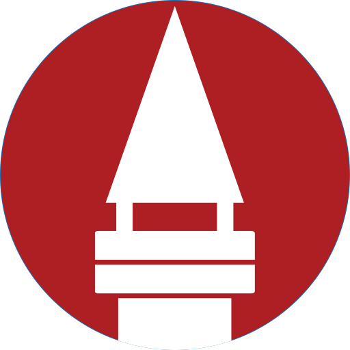 Castle Roofing Icon