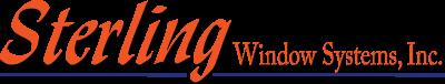 Sterling Window Sysyems, Inc.